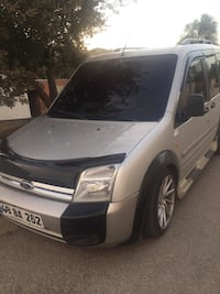 Ford - Transit Connect - 2008 Bodrum, 48400