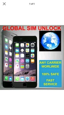 global sim unlock