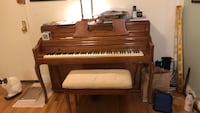 Piano Yonkers, 10703