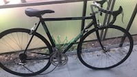 Trek bike fixed gear