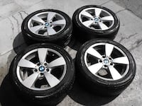 BMW Rims & Tires Toronto, M6P 2L7
