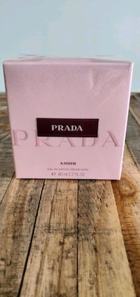 Prada - Amber 80ml / 2.7oz Toronto