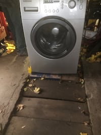 Samsung front load washer Cambridge, N1R 3T9