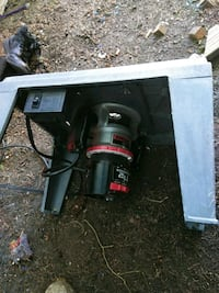 Craftsman Router and Table Vancouver, 98661
