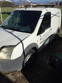 Ford - Transit Connect - 2004 Latina, 04100