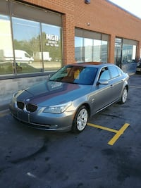 2009 BMW 535Xi / 160km /Asking ONLY $8995