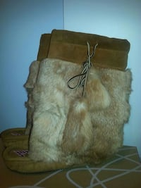 Authentic Handmade Mukluks Richmond Hill, L4C 6W3