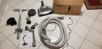 BEAM Centra Vacuum Cleaning Kit (NEW) Vaughan