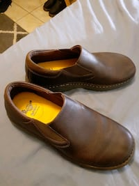 Mens size 11 softwair loafers