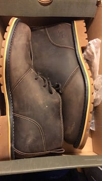 Timberlands men's 10.5 brand new never worn Winthrop, 02152