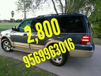 Ford - Expedition - 2005 McAllen, 78501