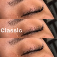 Beautiful Lash Extensions!  Tomball, 77375