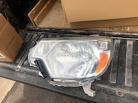 2013 Tacoma drivers side headlight Toronto, M3L 1Z1