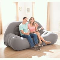 Intex inflatable sofa Kokomo, 46901