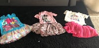 3T outfit for girl   Alexandria, 22304
