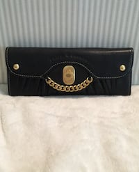 Juicy couture leather clutch. Authentic. Brand name Cambridge, N3C 3E7