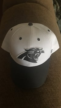 Panthers Cap still new