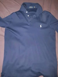 Authentic Polo Collar Shirts Mississauga, L4T