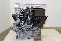 JDM 10 11-17 TOYOTA PRIUS LEXUS CT200H 2ZR-FXE 1.8 HYBRID ENGINE Chantilly, 20151