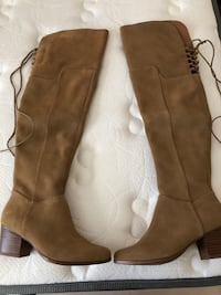Over the knee/thigh high boots Biloxi, 39540