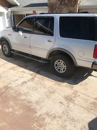 Ford - Expedition - 1999 Sebring, 33876