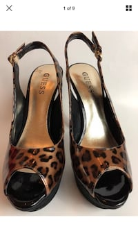 Guess shoes serious buyers only!  Bakersfield, 93311