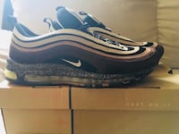 DEADSTOCK OG AIR MAX 97 X TRUE COLLAB 2003 Winnipeg, R2V 1J1