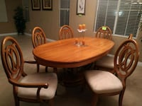 Dinning table  Beaumont