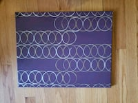 The Chain Canvas Painting Waterbury, 06705