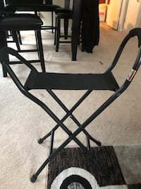 Cane with seat Riverdale, 20737