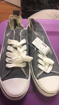 New Shoes from Maurices Johnson City, 37601