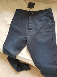 The Kooples Jean Regular Fit Size 27 Toronto