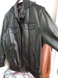 Jacket Washington, 20001