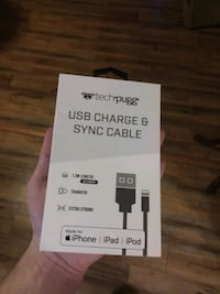 Fast iPhone Charger
