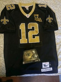 Marques Colston Saints Mitchell & Ness Jersey Denver, 80230
