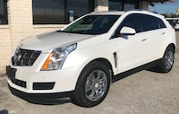 Cadillac - SRX - 2012 Dallas, 75228