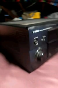 Yamaha natural sound available receiver RX-Z7 Los Angeles, 90023