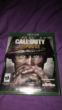Call of duty WW2  Maryville, 37804
