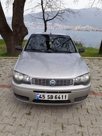 2008 Model Palio 1.3 Multijet Gemlik