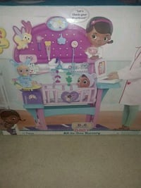 Doc McStuffins all on one nursery Laurel, 20708