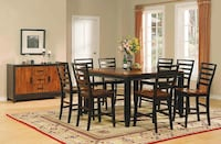 Dining Room Table w/ 4 chairs Alexandria, 22314