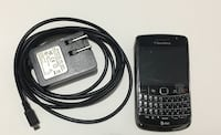 BlackBerry Bold AT&T with Charger Ellicott City, 21042