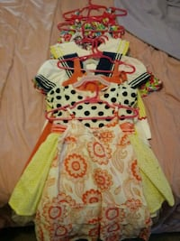 Little girls dresses Denver, 80221