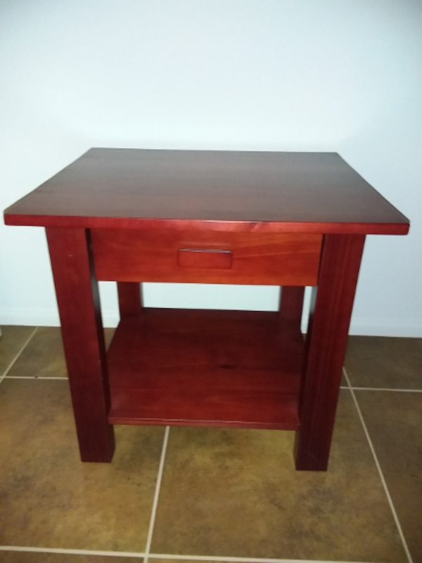 Used Coffee And End Table From Pier One For Sale In Laquinta Letgo