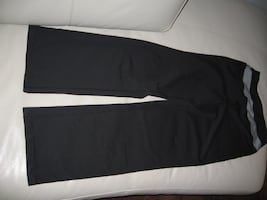 Diadora Track Pants Womens