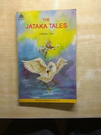 THE JATAKA TALES FOR children Faridabad, 121003