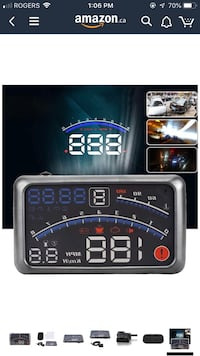 HUD head up display Spruce Grove, T7X 1G6