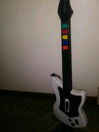 PlayStation2 wireless guitar. Works great.  Oak Lawn, 60453
