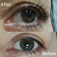 Eyelash Lift and Tint Hamilton