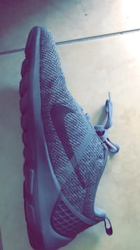 Grey Nike running shoes  Port Saint Lucie, 34983